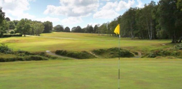 Royal Ashdown Forest Golf Club (Old)