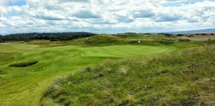 Royal Liverpool (Hoylake) Golf Club