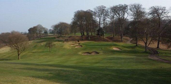 Sandiway Golf Club