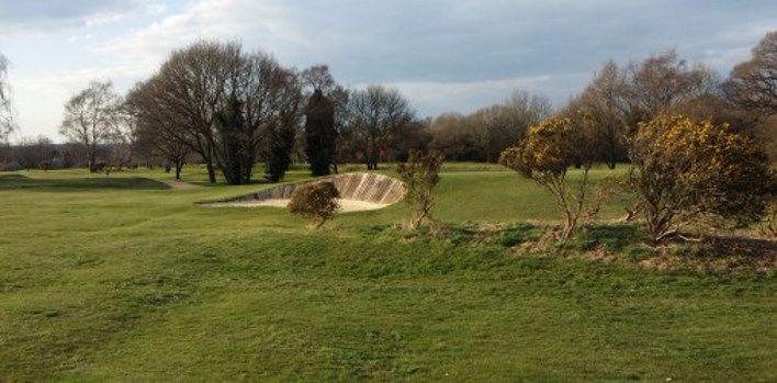 Sandy Lodge Golf Club