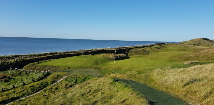 Seascale Golf Club