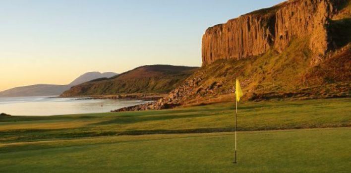Shiskine Golf Club