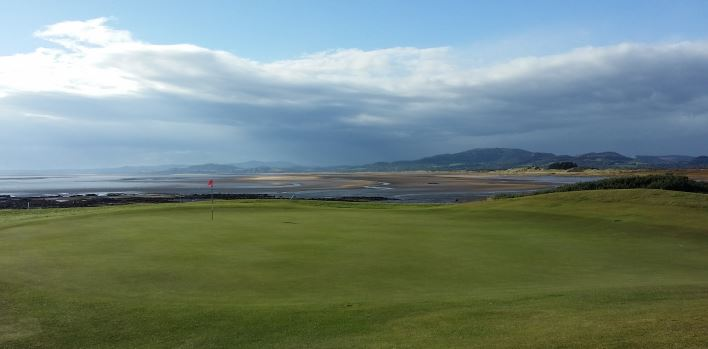 Southerness Golf Club
