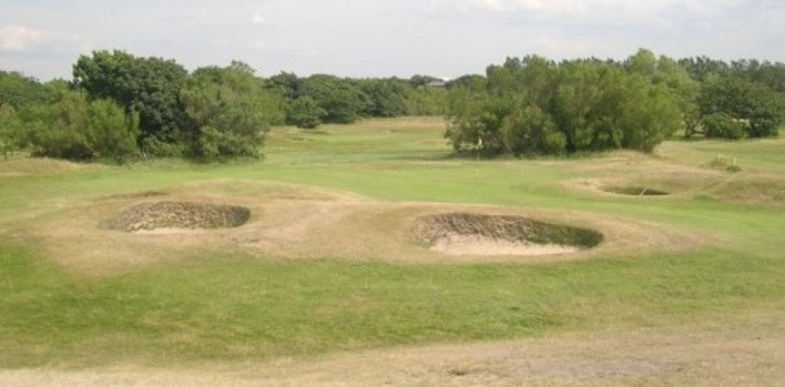 Southport Golf Links