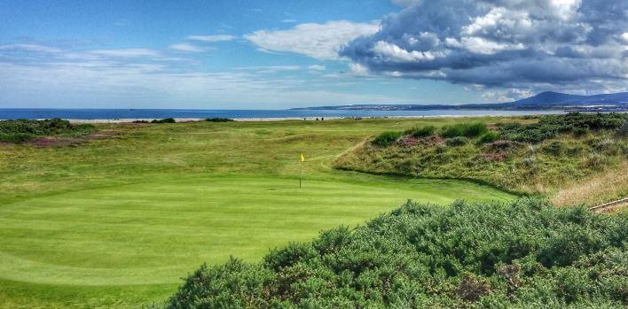 Spey Bay Golf Club