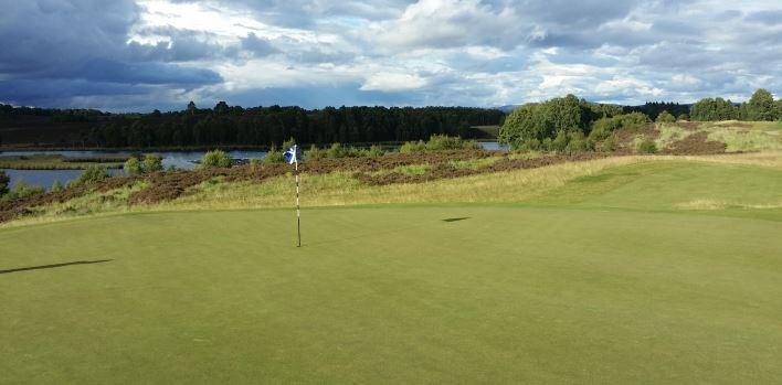 Spey Valley Golf Club