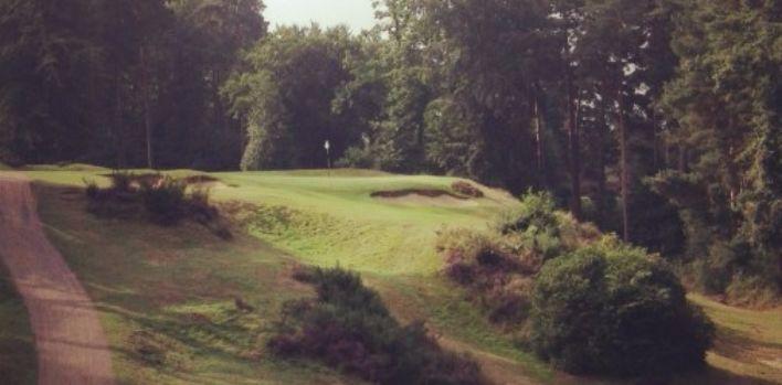 St. George's Hill Golf Club (Red & Blue)