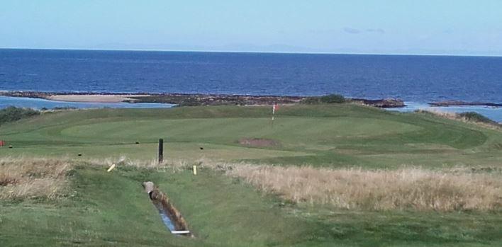 Strathlene Buckie Golf Club