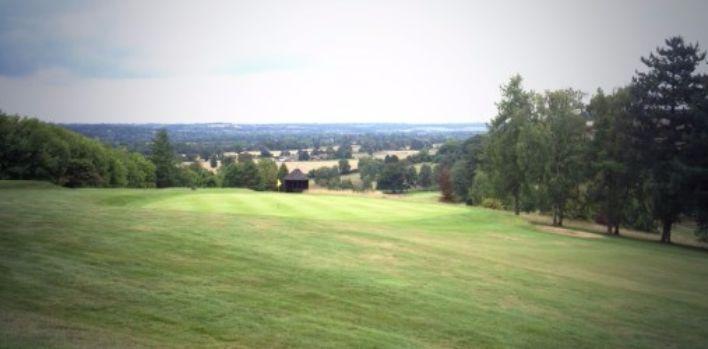 Temple Golf Club