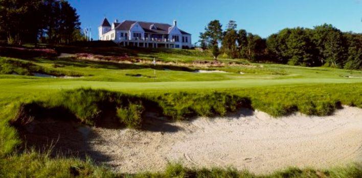 The Dukes Golf Club