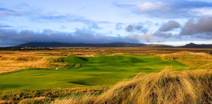 The Machrie Golf Club