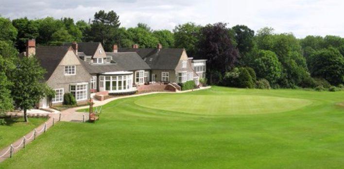 The Northumberland Golf Club