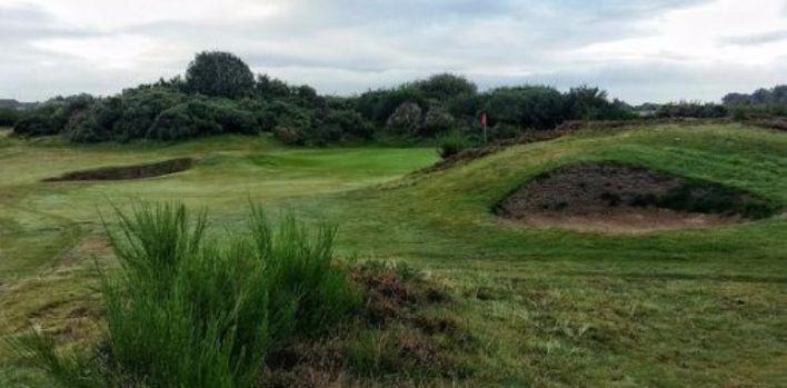 Troon Darley Golf Club