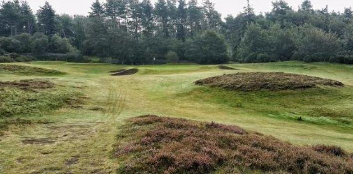 Troon Lochgreen Golf Club