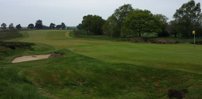 Walton Heath Golf Club (Old)