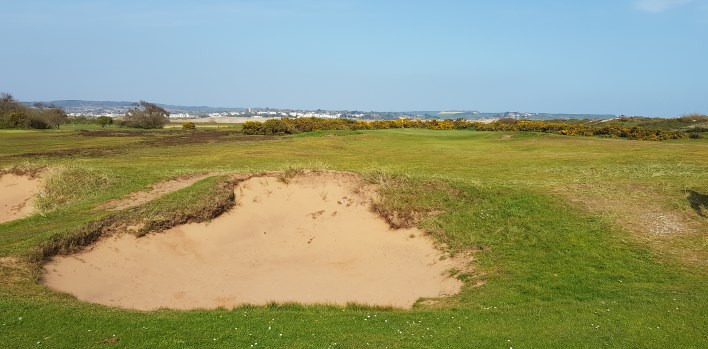 Warren Golf Club
