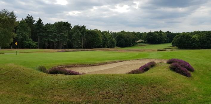 Wentworth Golf Club (East)