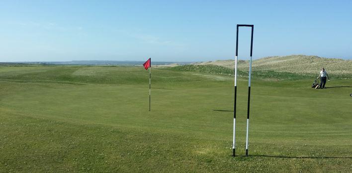 Wick Golf Club