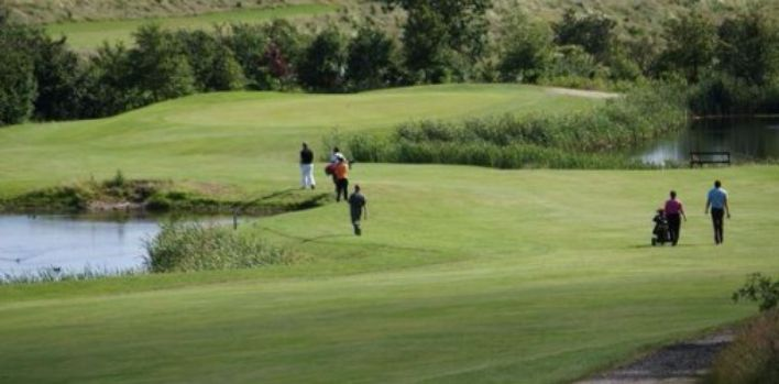 Willow Valley Golf Club (Championship)