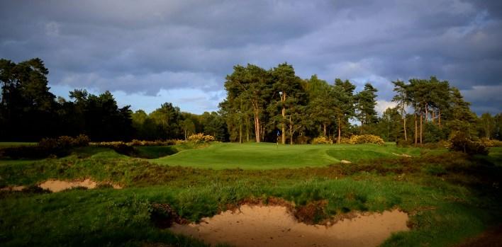Woodhall Spa Golf Club (Hotchkin)