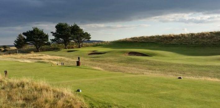 Berwick upon Tweed Golf Club (Goswick)