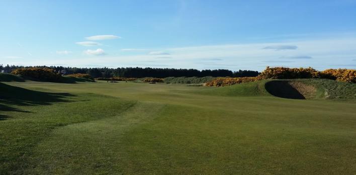 Archerfield Links Golf Club (Dirleton)