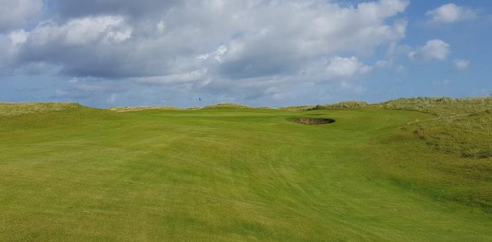 Ballyliffin Golf Club (Old)