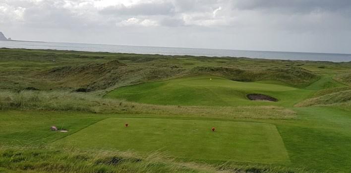 Ballyliffin Golf Club (Glashedy)