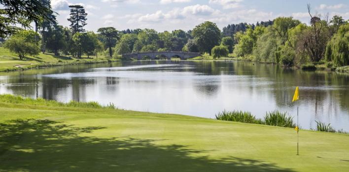 Brocket Hall Golf Club (Melbourne)