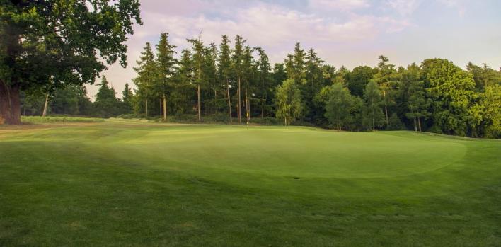 Brocket Hall Golf Club (Palmerston)