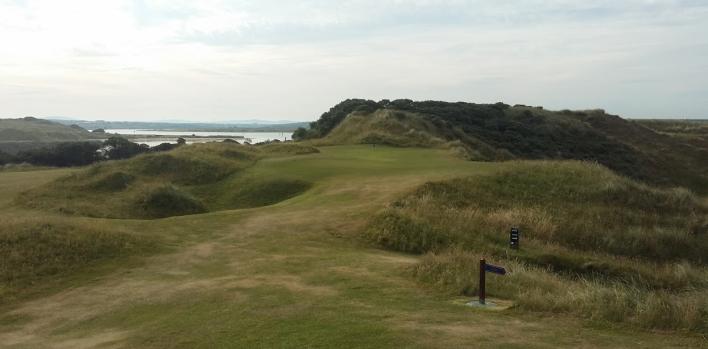 Castlerock Golf Club (Bann)
