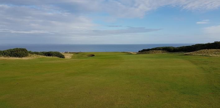 Crail Golf Club (Craighead)