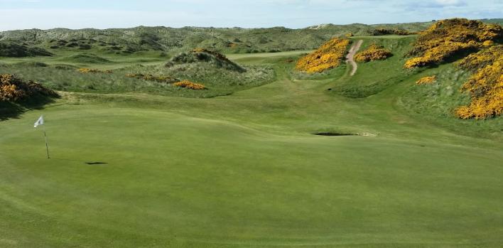 Cruden Bay Golf Club (St. Olaf)