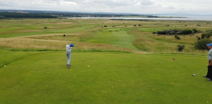 Gullane Golf Club (No. 3)