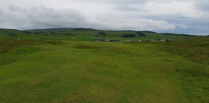 Machrihanish Golf Club (Pans)