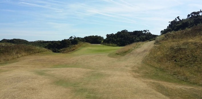 Royal County Down (Annesley)