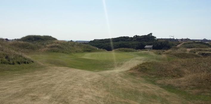 Royal Portrush Golf Club (Valley)