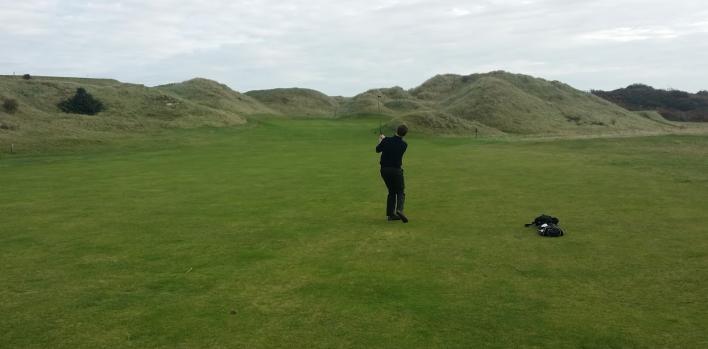 Rye Golf Club (Jubilee)