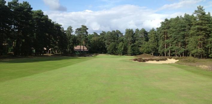 Sunningdale Golf Club (New)
