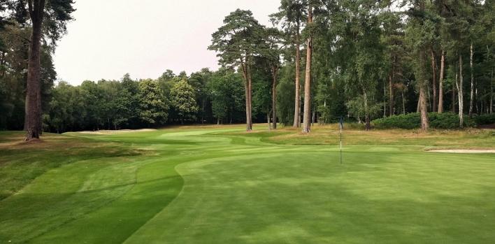 Wentworth Golf Club (Edinburgh)