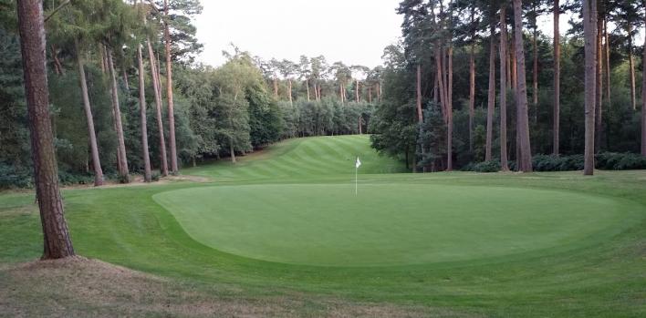 Woburn Golf Club (Duchess')