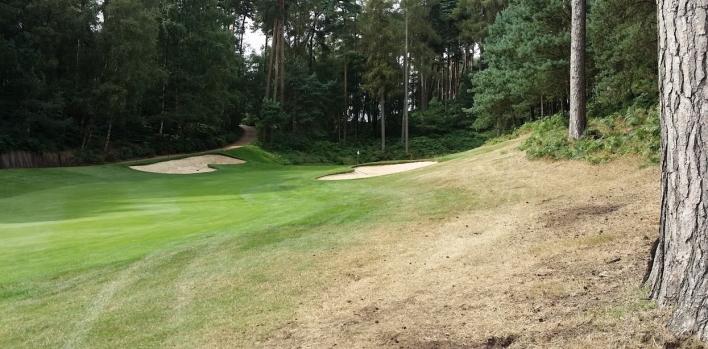 Woburn Golf Club (Duke's)