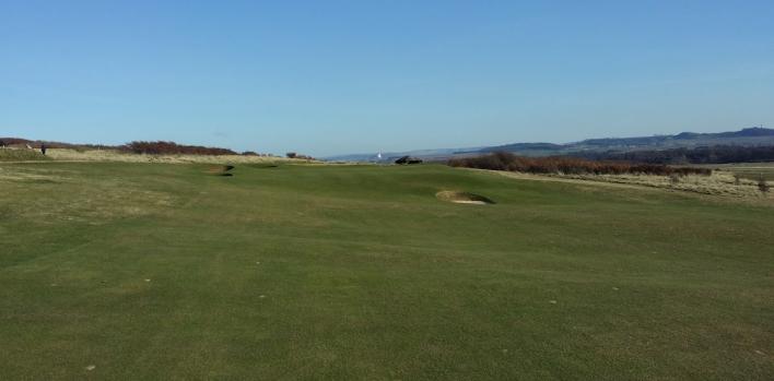 Gullane Golf Club (No. 2)