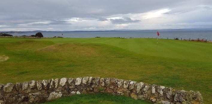 Fairmont St. Andrews Golf Club (Kittocks)