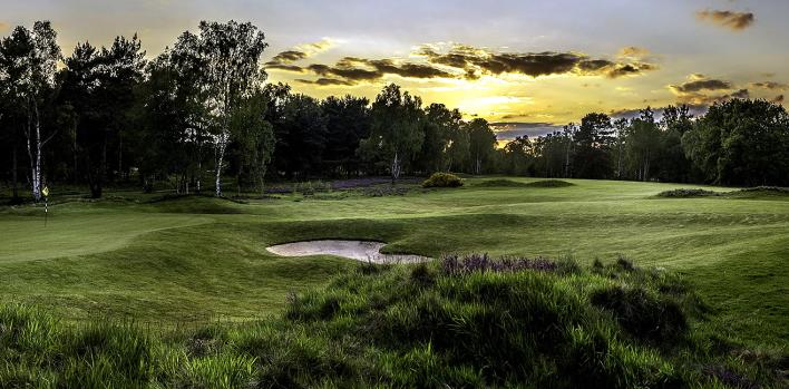 Enville Golf Club (Lodge)