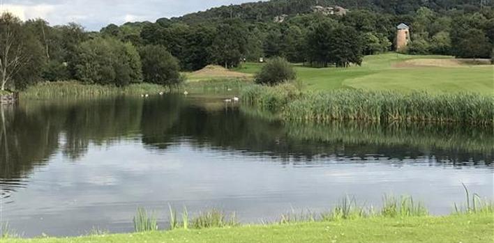 Hawkstone Park (Championship)