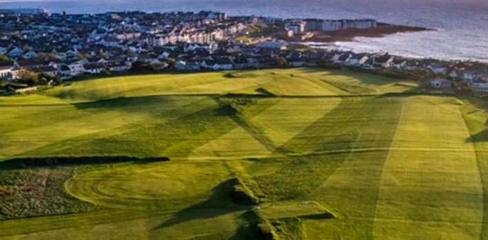Portstewart Golf Club (Old)