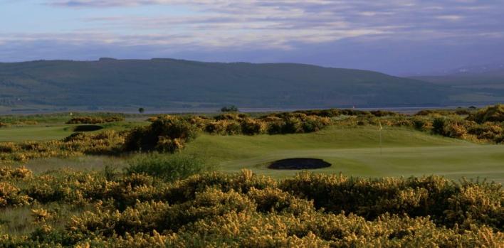 Royal Dornoch Golf Club (Struie)