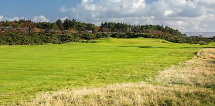 Royal Troon Golf Club (Portland)