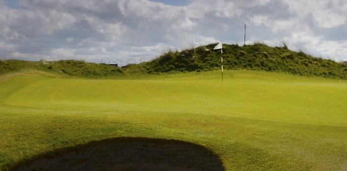 Saunton Golf Club (West)